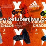 PES 2013 Adidas X15 Bootpack by SGangster