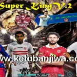 PES 2013 Super King Patch v2 Season 2015/2016