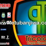 PES 2016 Copa Pilsener Patch 2.1 Update by TricolorPES