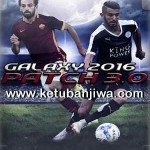 PES 2016 Galaxy Patch 3.0 by Eslam Emam