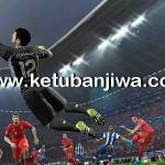 PES 2016 GamePlay Patch 3.1 by Harlock