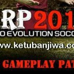 PES 2016 God GamePlay Patch For GRP by Maradona10