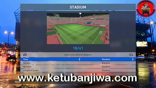 PES 2016 Super Pro Patch v3.0 by Pro Egy Preview 1 Ketuban Jiwa