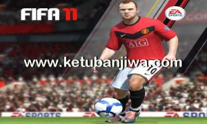 FIFA 11 Pro Patch Season 2015/2016 Single Link