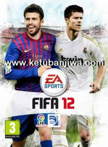 FIFA 12 Super Patch Season 15-16 by Bara El Aeesa Ketuban Jiwa