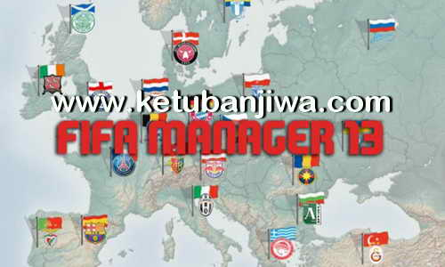 FIFA Manager 2013 Winter Transfer Update Season 2015-2016 Ketuban Jiwa