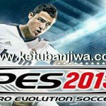 PES 2013 Option File Update 22.02.2016 by B.Molina