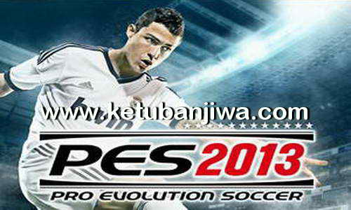 PES 2013 Option File PESEdit 6.0 Update 22 February 2016 by B.Molina