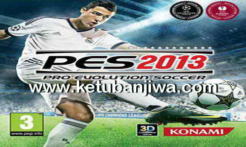 PES 2013 PESEdit 6.0 Update Winter Transfer by Bedoedeyne Ketuban Jiwa