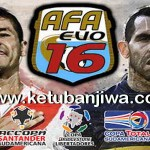 PES 2016 AFA Evo16 Patch 1.3 Fix Update