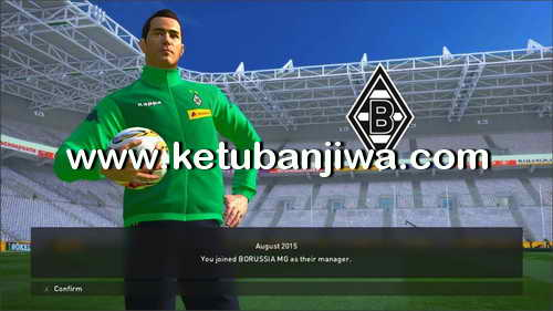PES 2016 BMG Team Patch v1.0 by Fifacana Ketuban Jiwa SS2