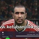 PES 2016 Dunksuriya Patch 4.1 Update