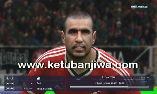 PES 2016 Dunksuriya Patch 4.1 Update Ketuban Jiwa