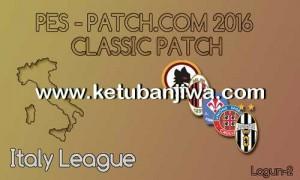 PES 2016 PES-Patch.com Classic Patch 0.4 by Lagun-2