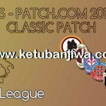 PES 2016 PES-Patch.com Classic Patch 0.4.5 by Lagun-2