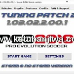 PES 2016 PES Tuning Patch v1.03.02.2.00.1 AIO