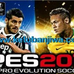 PES 2016 PS3 Option File Copa Pilsener Glatiatore v2