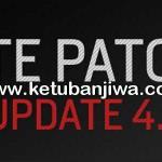 PES 2016 PTE Patch 4.1 Fix Update