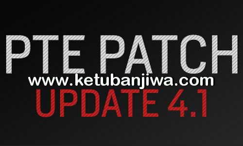 PES 2016 PTE Patch Update 4.1 Released 13-02-2016 Ketuban Jiwa
