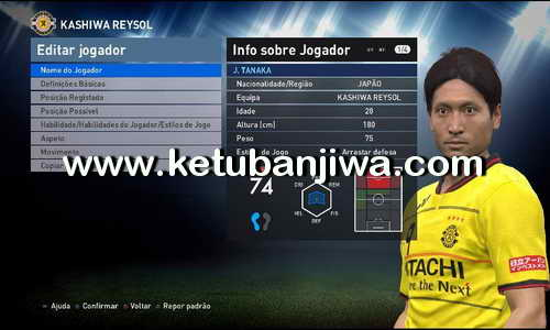 PES 2016 Tuga Vicio Patch v3.0 All In One Single Link Ketuban Jiwa