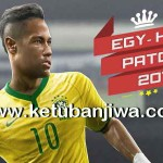 PES 6 EGY-HD Patch 2016 Single Link