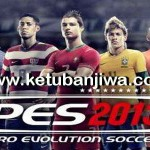 PES 2013 Sun Patch 5.0 Update 22.03.2016 by MADP Editor