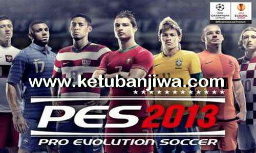 PES 2013 Option File Update 22.03.2016 For SUn Patch 5.0 by MADP Editor Ketuban Jiwa