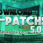 PES 2013 P-Patchs HQ 5.0 Season 2015/2016