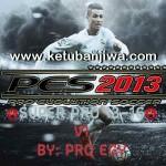 PES 2013 Super Pro 13-16 v1 by Pro Egy