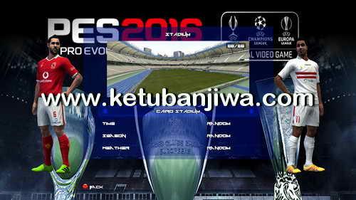 PES 2013 Super Pro 13-16 v1 by Pro Egy Ketuban Jiwa SS2