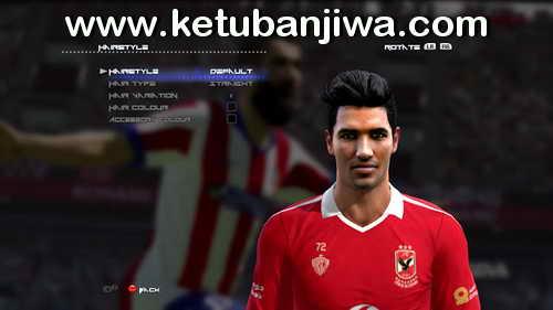 PES 2013 Super Pro 13-16 v1 by Pro Egy Ketuban Jiwa SS3