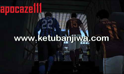PES 2016 Apocaze Gameplay Patch 2.0 Online-Offline by Apocaze111 Ketuban Jiwa