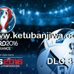 PES 2016 DLC 3 + Patch 1.06 PS3 Update Data Pack