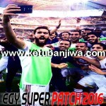 PES 2016 Super Patch 7.0 by MODY 99