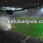 PES 2016 HD Graphic Turf v1 by Aldy Indra