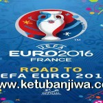 PES 2016 Live Update 24 March 2016