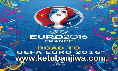 PES 2016 Live Update 24 March 2016 Ketuban Jiwa