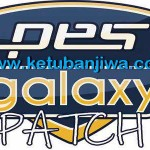 PES 2016 PESGalaxy Patch 1.52 Major Update by Mouadovsky