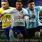 PES 2016 PSD Stats v1.1 For PTE Patch 4.1 by RMB