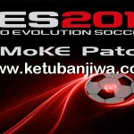 PES 2016 SMoKE Patch 8.2.1 Update 18.03.2016