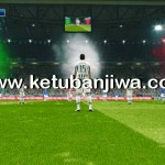 PES 2016 Smokebomb Stadium Mod by Ary Januar