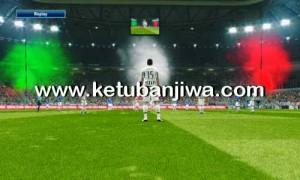 PES 2016 Smokebomb Italy Stadium Mod by Ary Januar Ketuban Jiwa