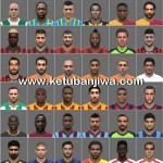 PES 2016 Turkey Süper Lig Mega Facepack