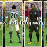 PES 2016 USA Copa Centenario Kits BETA by MRI_20Mods