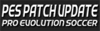 PES Patch Update Pro Evolution Soccer