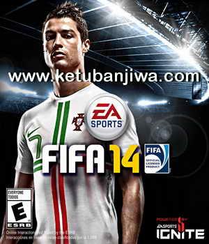 FIFA 14 + ModdingWay Mod 8.0.1 AIO Single Link Season 15-16 Ketuban Jiwa