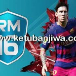 FIFA 16 Revolution Mod v1.2 by Scouser09