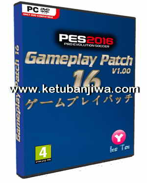 GamePlay Tool 16 Version 1.00 by Yaku & IceTea Ketuban Jiwa