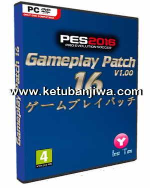 GamePlay Tool 16 Version 1.00 by Yaku & IceTea Ketuban Jiwa