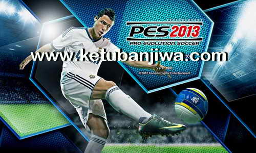 PES 2013 Dunksuriya Patch 4.8 Update April 2016 Ketuban Jiwa